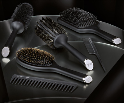 ghd Launches Professional Brush Range