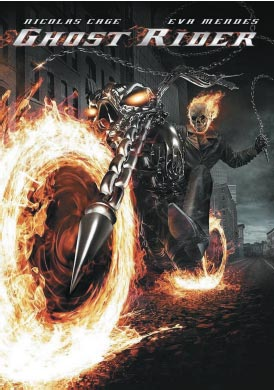 Ghost Rider: Extended Double Disc Edition