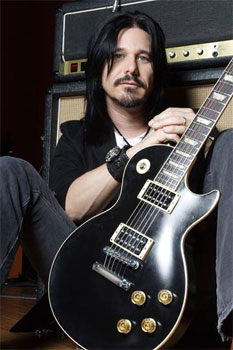 Gilby Clarke Australian Shows