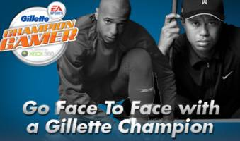 Gillette Fusion Gamer Top ten tips for avoiding sensitive skin