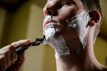 Gentleman's Guide to Faceology and Shaving Tips