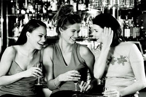 Hens Parties! How to plan the ultimate night for your bride to be.