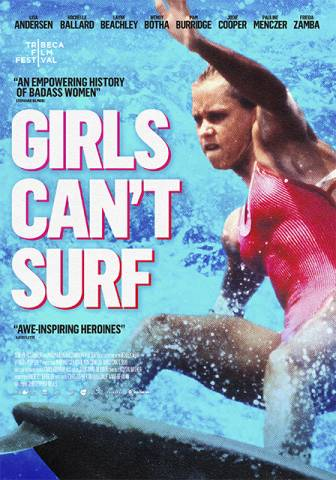 Win Girls Can't Surf Tickets