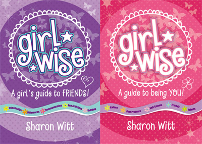 Girlwise Book Series