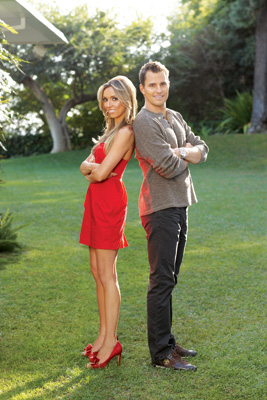 Giuliana and Bill Season 3