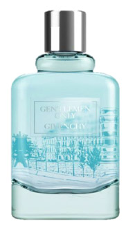 Givenchy Gentlemen Only Paris