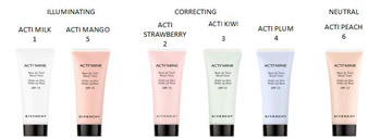 Givenchy Acti'mine Makeup Base