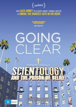 Going Clear: Scientlogoy and the Prison of Belief