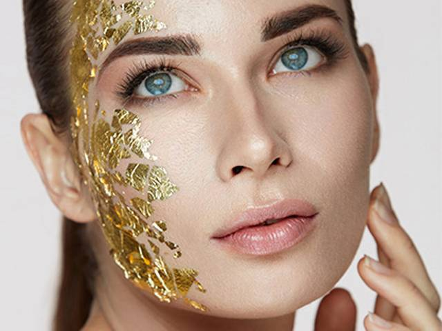 Should You Go For Gold When It Comes To Your Next Facial?