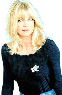 Goldie Hawn The Banger Sisters