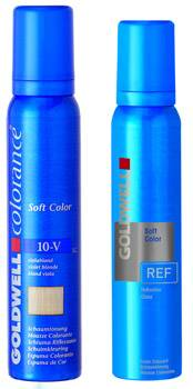 Goldwell Colorance Soft Color Clear Perfect Conditioning Color Foam