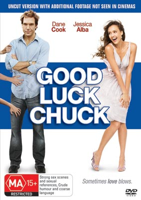 Good Luck Chuck :: Celebrity Movie Archive
