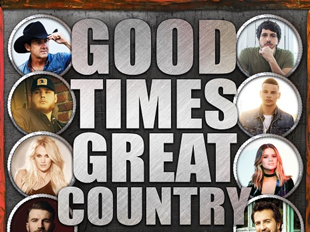 Good Times, Great Country