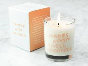 Go-To Candle