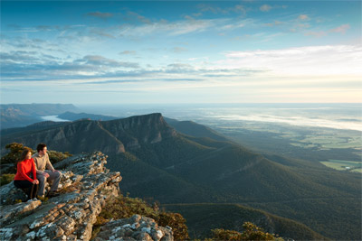 Grampians Winter Rewards Program