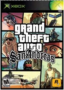 Grand Theft Auto Xbox Game Review