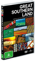 Great Southern Land DVD