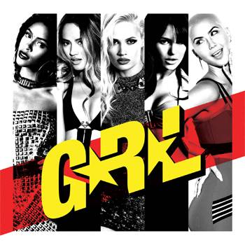 G.R.L. EP