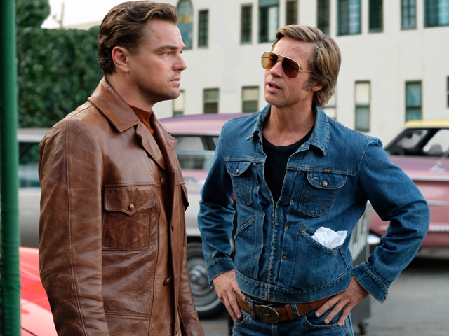 Guide to Filming Locations from Once Upon a Time in Hollywood