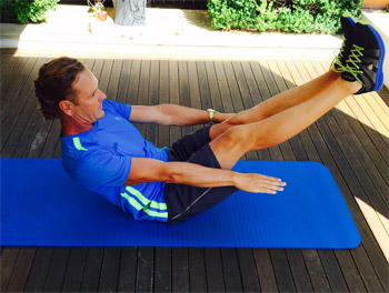 Top Five Ways To Get A Killer Core