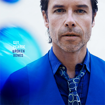 Guy Pearce Broken Bones