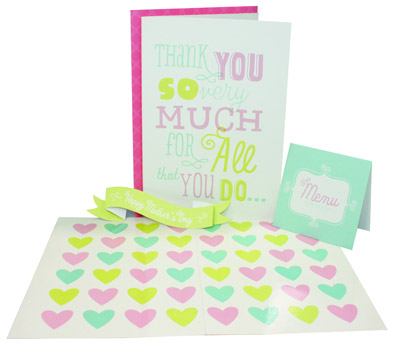Hallmark Mother's Day Gifts and Cards