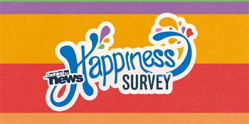 BtN Kids' Happiness Survey