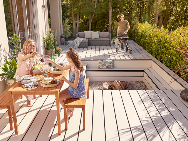 """Hardie """"Hacks': Making The Most Out Of Your Home"""