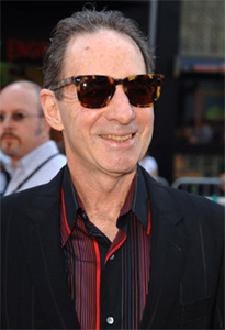 Harry Shearer For your Consideration & Simpsons Movie Interview