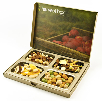 Harvest Box Snacks