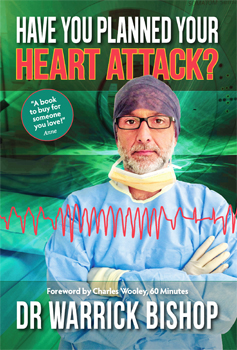 Have You Planned Your Heart Attack