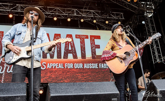 Hay Mate For Aussie Farmers