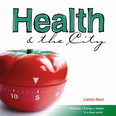 Health & The City and what you can do eat the right amount