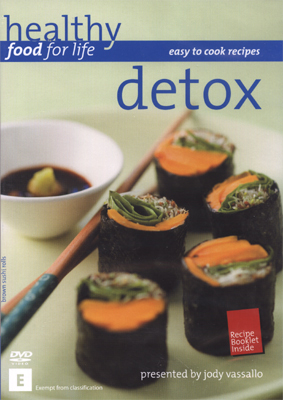 Healthy Food for Life Detox