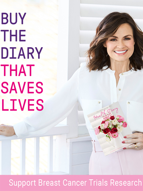 The Diary that Saves Lives