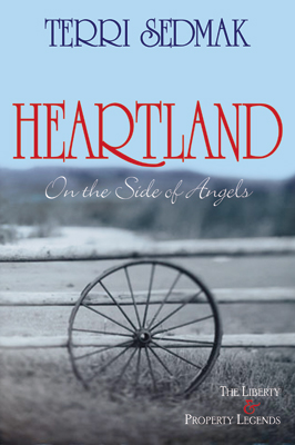 Heartland On the Side of Angels