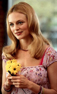 Heather Graham From Hell
