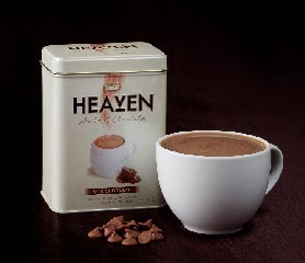 Experience Heaven at home - Hot Chocolate at it's best