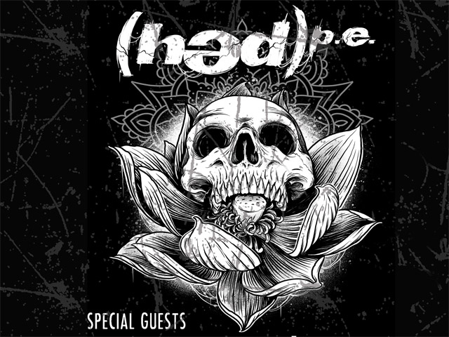 (hed) p.e. and Nonpoint Tour