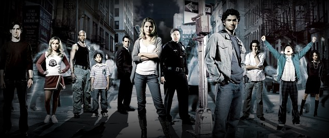 Heroes TV Series Season 1 & 2