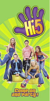 Hi-5 - Come on and Party!
