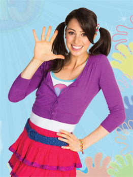 Mary Lascaris Hi-5 House Interview
