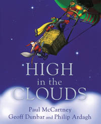 High in the Clouds by Paul McCartney and Philip Ardagh