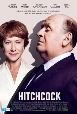Hitchcock Characters