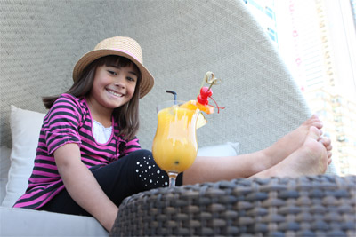 Hilton Surfers Paradise Launches 'What Kids Want' Holiday Survey