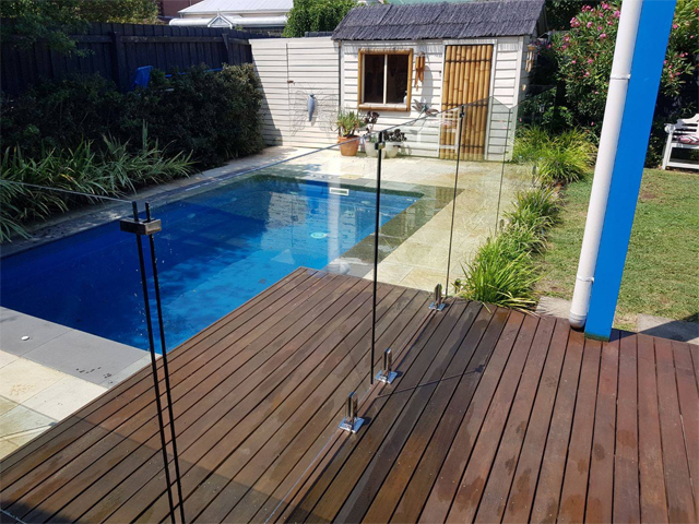 6 Top Tips For Home Swimming Pool Safety