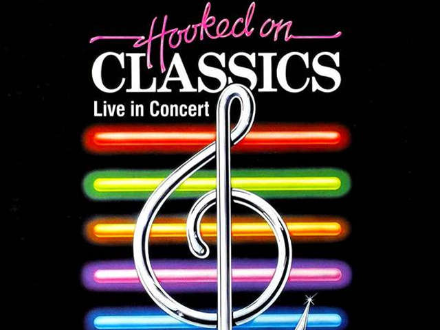 Hooked On Classics: Live in Concert