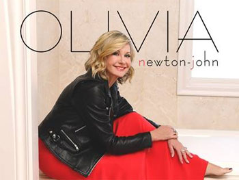 Olivia Newton-John Hopelessly Devoted: The Hits