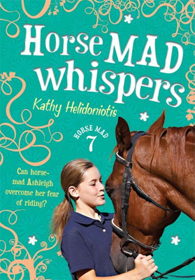 Horse Mad Whispers