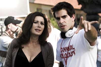 Hostel 2 Eli Roth Interview